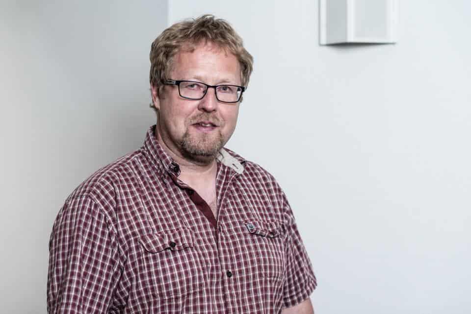 Dieter Zachert