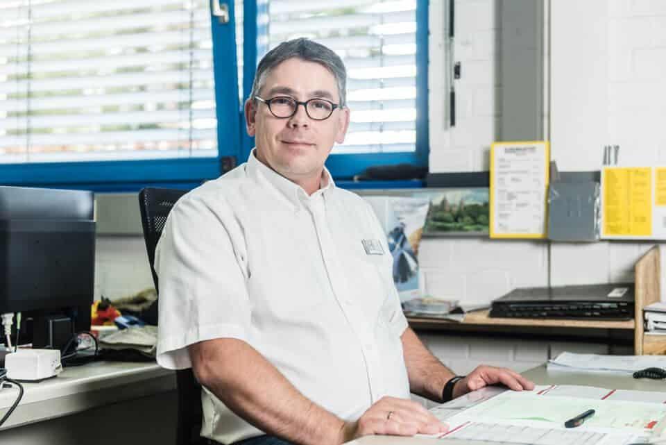 Frank Hanisch