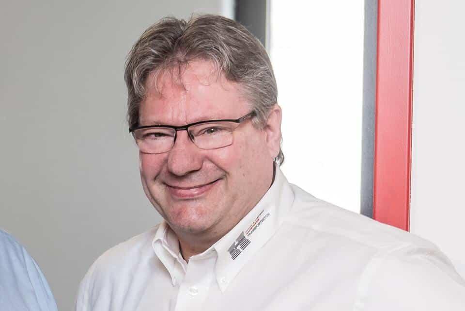 Norbert Menacher